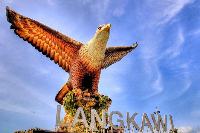 Langkawi Half Day City Tour