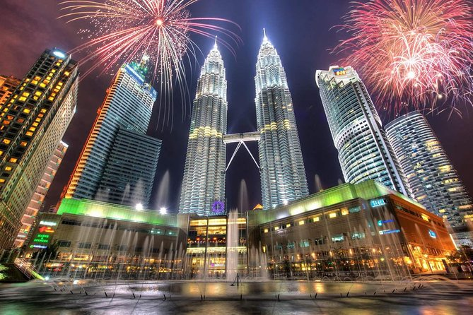 Kuala Lumpur 2 Nights & 3 Days Package with Accommodation