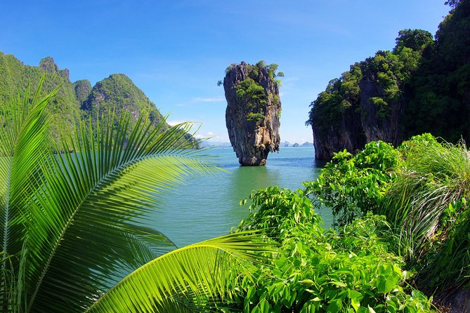 James Bond Island and Khai Island Snorkeling Day Trip
