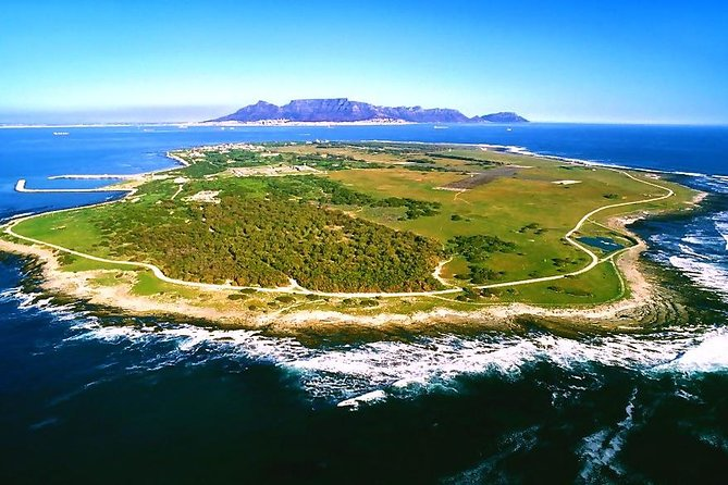 Small-Group Robben Island and Cape Town Full-Day Tour
