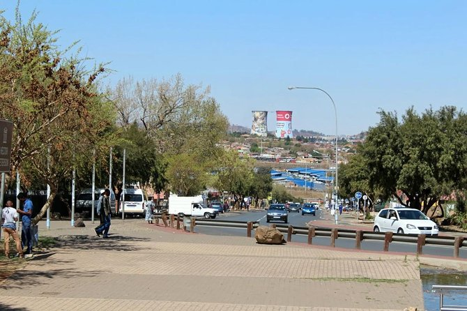 Johannesburg Soweto and Apartheid Museum Guided Day Tour