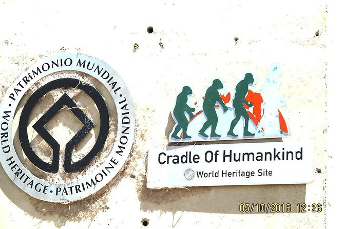 Cradle of Human Kind