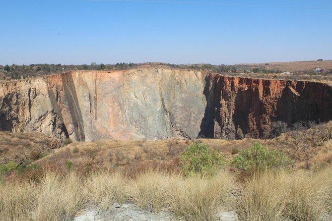 Pretoria City and Cullinan Mine Full Day Tour from Johannesburg or Pretoria