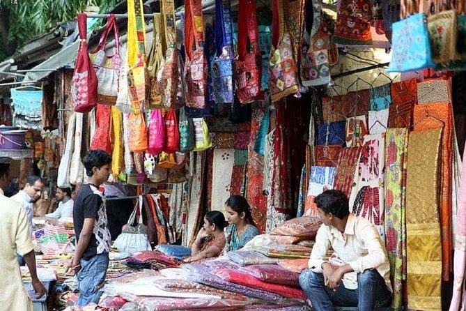 Delhi Custom And Shopping Tour