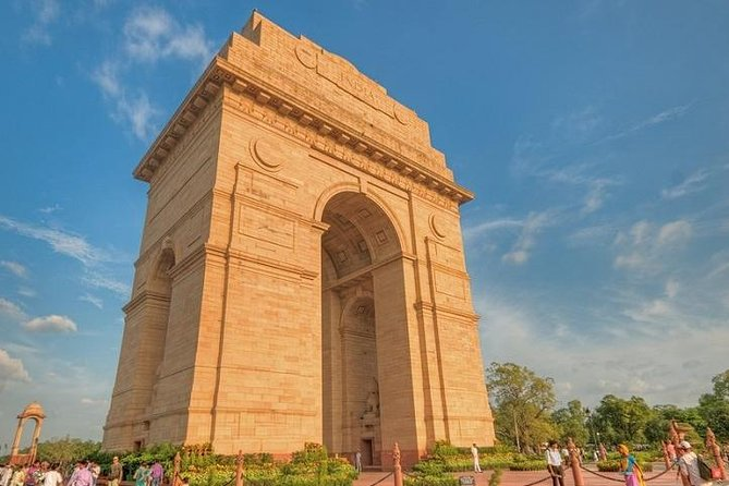 Delhi City Sightseeing Tour by Private Car
