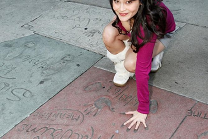 Total Hollywood Experience with Walk of Fame and Celebrity Homes Tour photo 3