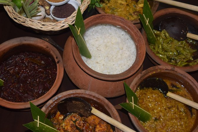 Private Traditional Cooking Class with Chef in Negombo photo 3