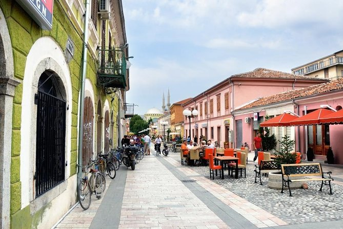 Shkoder Full Day Trip from Durres