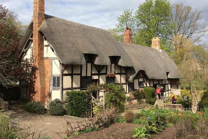 The Cotswolds and Shakespeare Tour from Oxford
