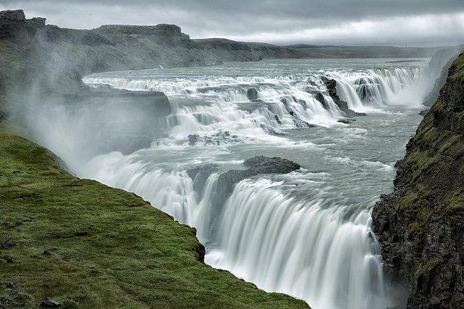 Extended Golden Circle Tour from Reykjavik