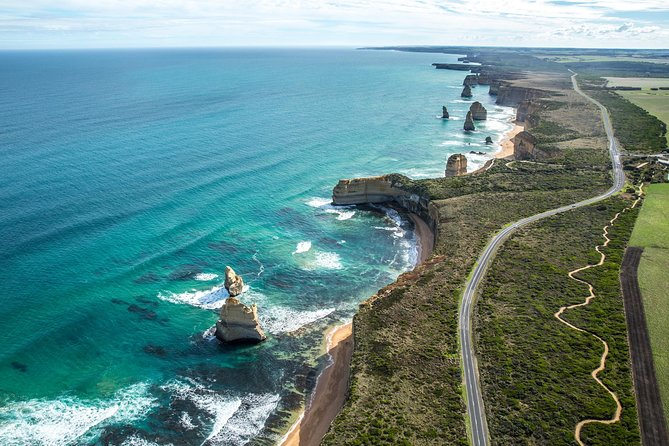 Private Luxury Great Ocean Road and Twelve Apostles Tour from Melbourne photo 1