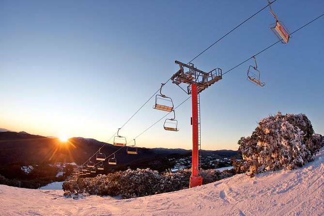 Private Mount Buller Tour photo 1