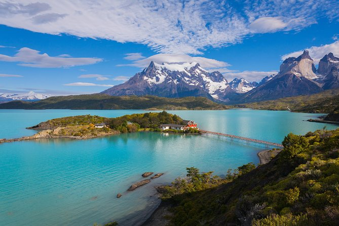 Full-Day Tour to the Torres del Paine National Park photo 8