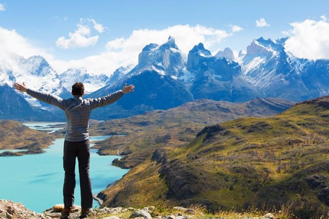 5-Day Self-guided W Trekking - Torres Del Paine Highlights