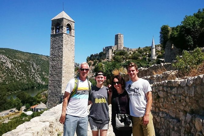 Herzegovina Day Trip: Private Tour from Mostar photo 2