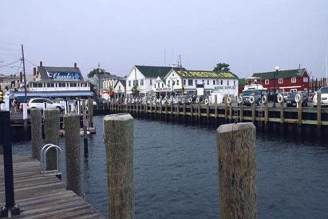The Hamptons, Sag Harbor, Outlet Shops Tour from New York City