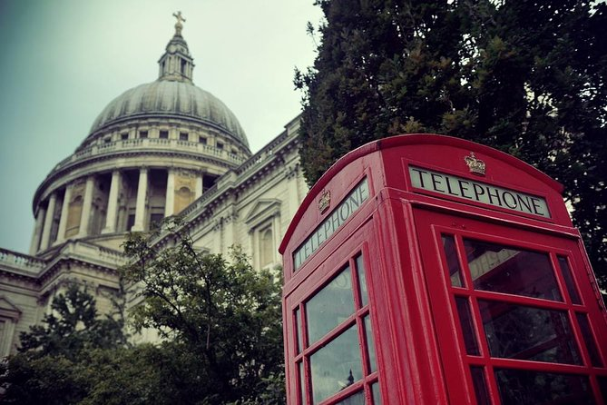 London City Bus Tour with Tower of London, River Thames Cruise