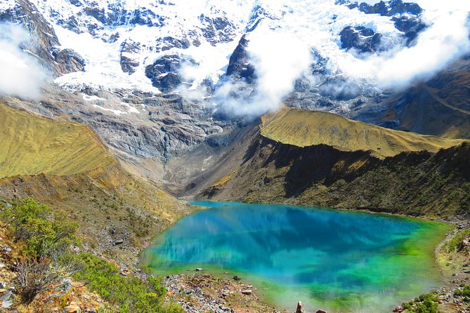 Private Tour to Humantay Lagoon from Cusco