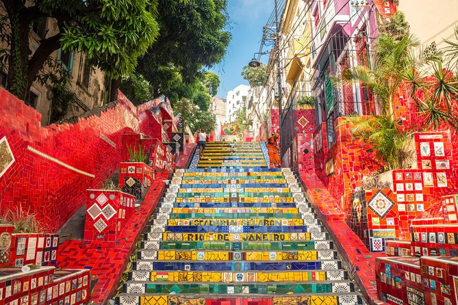 Private Custom Half-Day Layover tour Must-Sees in Rio photo 9