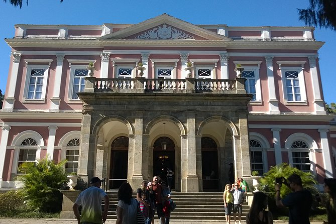 Unforgettable Petrópolis imperial city historical day trip