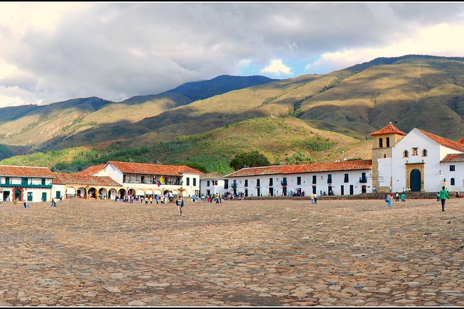 Full-Day Private Tour to Villa de Leyva photo 1