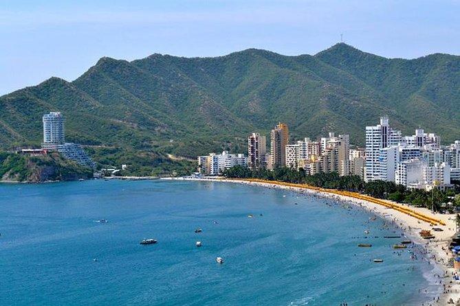 Santa Marta - The pearl of Colombian Caribbean