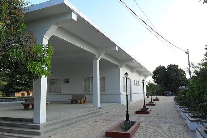 Aracataca Tuc-Tuc Tour mit Hin- und Rücktransport von Santa Marta