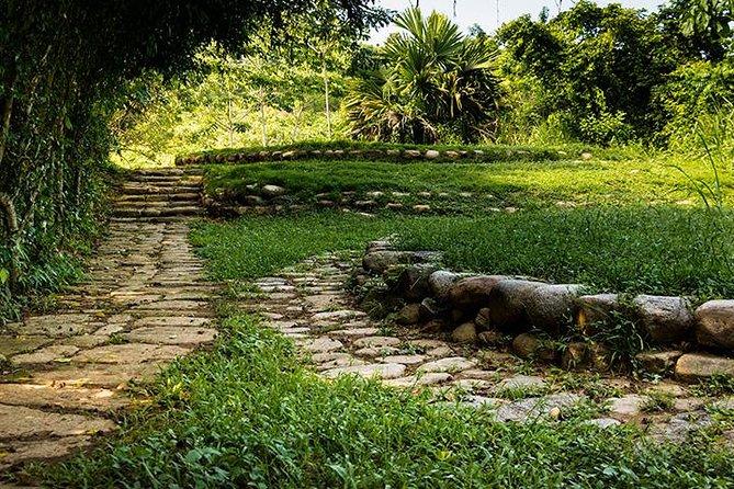 Full day - Tayrona National Park - Pueblito