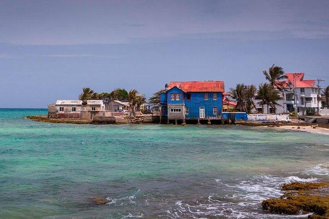 Excursão turística privativa na Ilha San Andrés