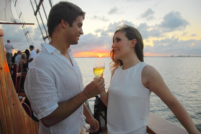 Romantic Cancun Cruise with Lobster Dinner 2 x 1 photo 2