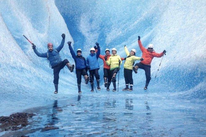 Mendenhall Glacier Ice Adventure Tour