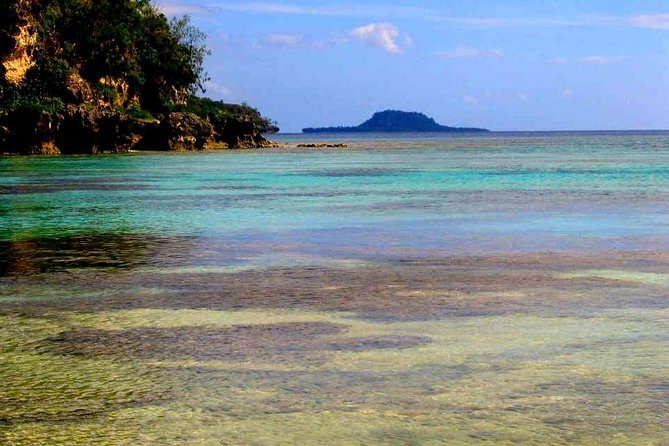 Full-Day Chief Roi Mata Domain, Artok Island and Rainforest Tour of Vanuatu