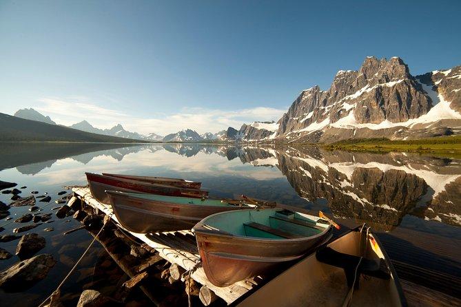 Excursion aller simple de Jasper jusqu'au lac Louise