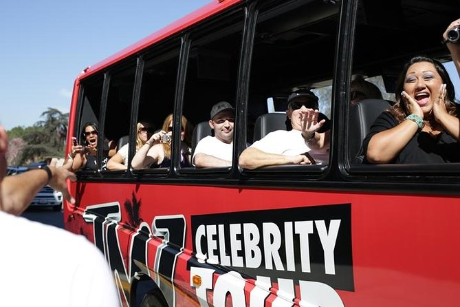 Excursão aos locais de celebridades TMZ Hollywood em Los Angeles