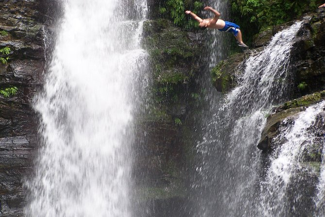 Waterfalls Adventure From Jaco photo 1