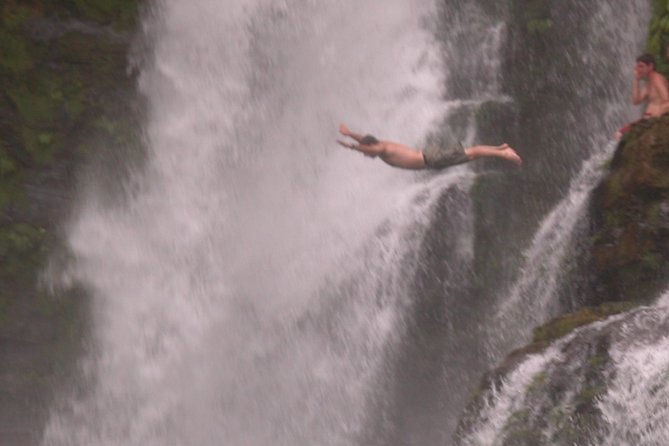Waterfalls Adventure From Jaco photo 2