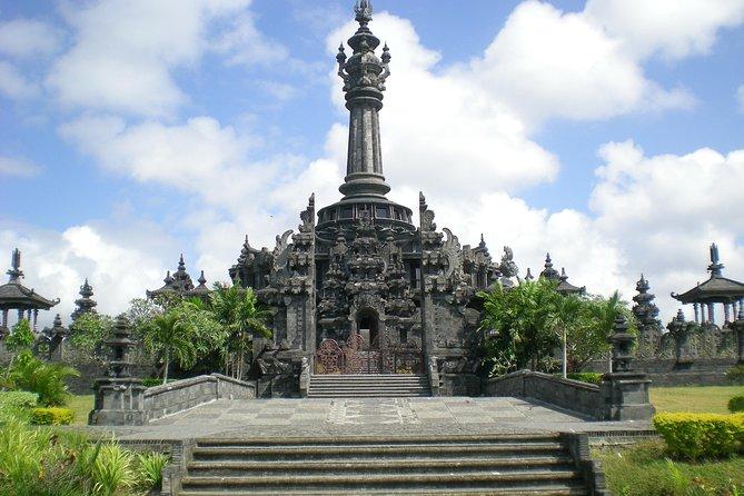 Bali City Tour