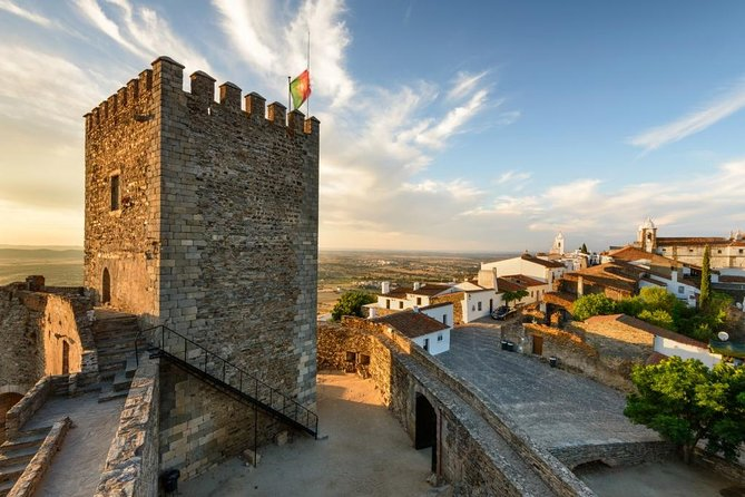 Evora and Monsaraz Full-Day Private Tour from Lisbon photo 2