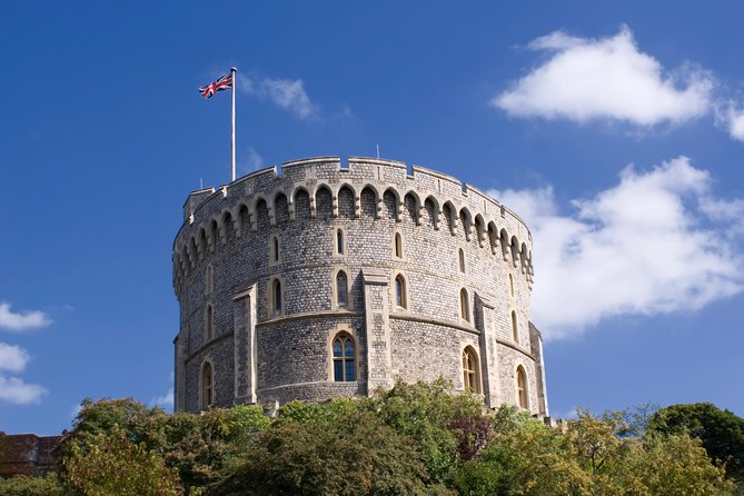 Independent Layover Tour to Windsor from London Gatwick or Heathrow Airport