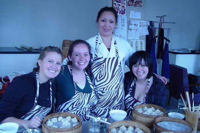 Private Cooking Class: Make Your Own Dim Sum In Shanghai