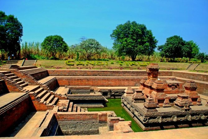 Ruins of Majapahit Empire