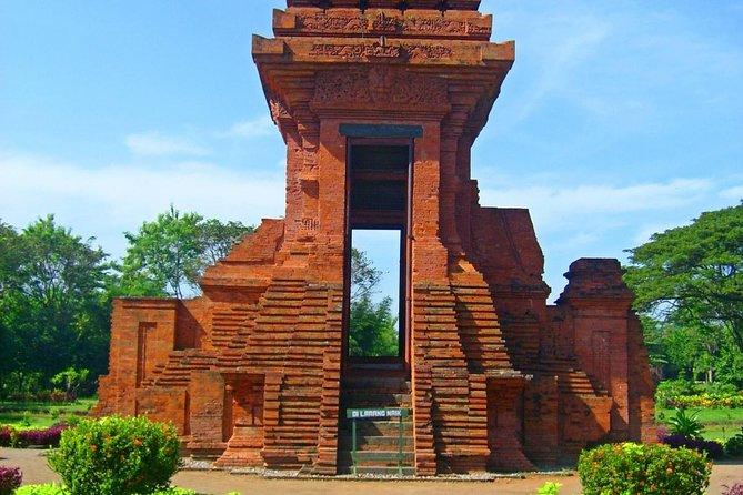 Bajang Ratu Temple