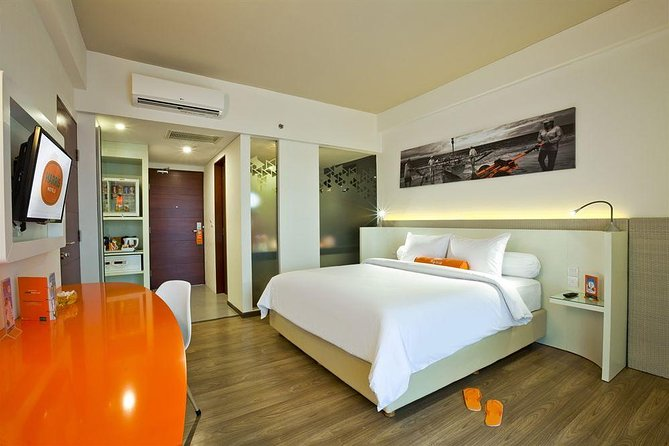 Budget Free And Easy 7 Nights Stay At Beach Hotel Seminyak photo 1