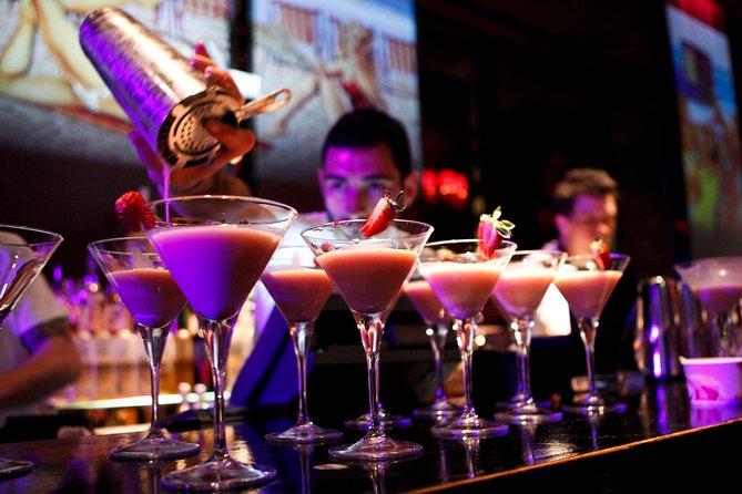Tbilisi Night Club Experience
