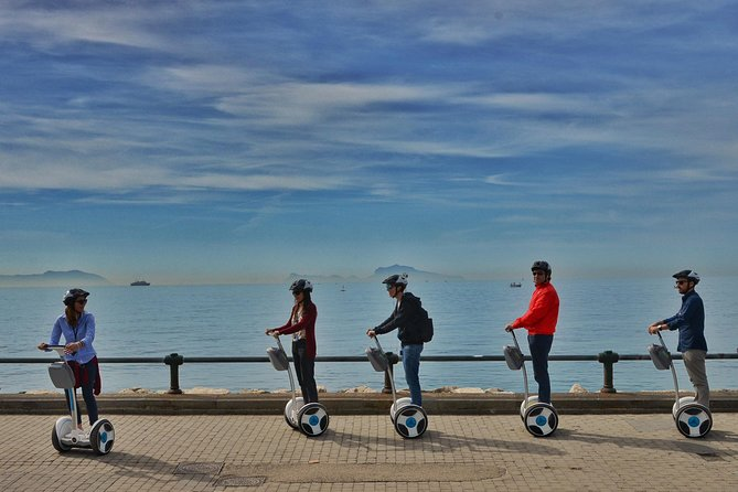 Naples Segway Grand City Tour