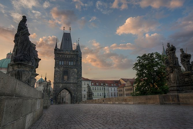 Prague Guided Group Photography Tour