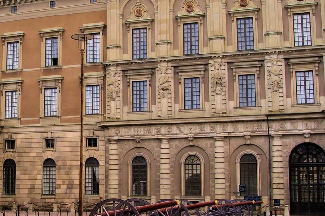 Stockholm Shore Excursion: Stockholm City Hop-On Hop-Off Tour by Bus photo 9