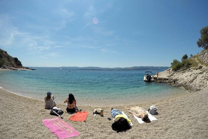 Hvar Pakleni islands and Secrets of Brac and Solta private tour