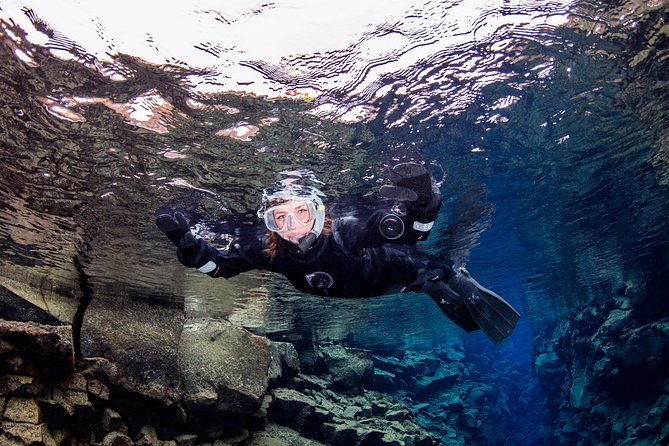 Top-Rated Snorkeling Silfra Tour Self-Drive