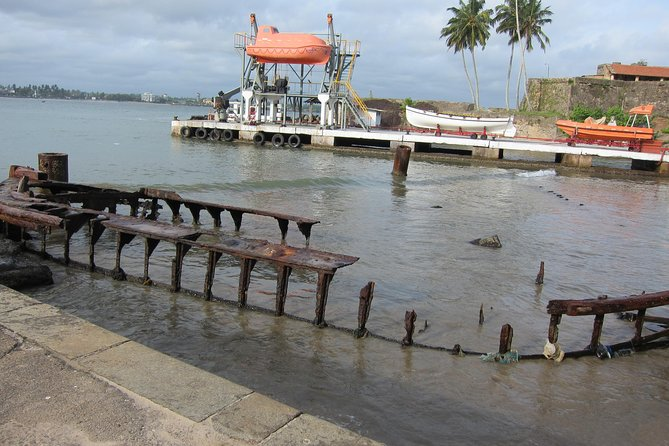 Private Day Trip to Galle from Colombo photo 3